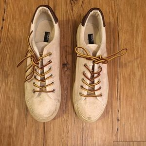 BDG platform sneaker